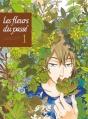 Couverture Les fleurs du passé, tome 1 Editions Komikku 2013