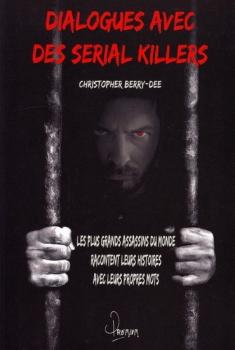 Couverture Dialogues avec des serial killer