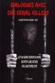 Couverture Dialogues avec des serial killer Editions Premium 2011