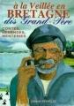 Couverture A la veillée en Bretagne, dis Grand-Père Editions Communication-Presse 1999