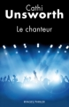Couverture Le Chanteur Editions Rivages (Thriller) 2011