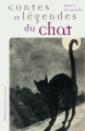 Couverture Contes et légendes du chat Editions Ouest-France 2012