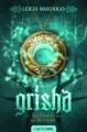 Couverture Grisha, tome 1 : Les orphelins du royaume Editions Castelmore 2013