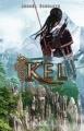 Couverture Kel, tome 1 : Noir et blanc Editions Rebelle 2013