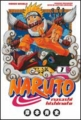 Couverture Naruto, double, tomes 1 et 2 Editions France Loisirs 2002