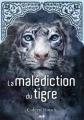 Couverture La saga du tigre, tome 1 : La malédiction du tigre Editions AdA 2013