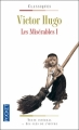 Couverture Les Misérables (2 tomes), tome 1 Editions Pocket (Classiques) 1998