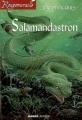 Couverture Rougemuraille : Salamandastron Editions Mango 2006