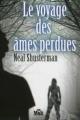 Couverture La trilogie des Illumières, tome 2 : Le Voyage des Âmes Perdues Editions du Masque (Msk) 2013