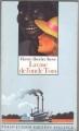 Couverture La case de l'oncle Tom Editions Folio  (Junior - Edition spéciale) 1990