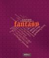 Couverture Le petit guide à trimbaler de la fantasy Editions ActuSF (Les 3 souhaits) 2011