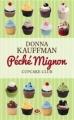 Couverture Cupcake Club, tome 3 : Péché mignon Editions Milady (Central Park) 2013