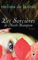Couverture Les sorcières de North Hampton, tome 1 Editions Calmann-Lévy (Orbit) 2013