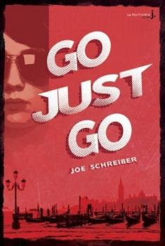 Couverture Go just go