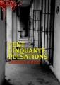 Couverture Cent cinquante pulsations Editions Numeriklivres (Noir, c'est Noir) 2013