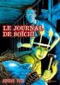 Couverture Le journal de Soïchi Editions Tonkam (Frissons) 2009