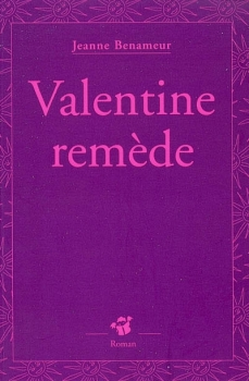 Couverture Valentine remède