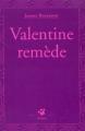 Couverture Valentine remède Editions Thierry Magnier (Petite poche) 2002