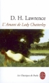 Couverture L'amant de lady Chatterley Editions Le Livre de Poche (Les classiques de poche) 2011