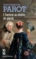 Couverture L'Homme au ventre de plomb Editions 10/18 (Grands détectives) 2012