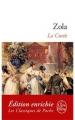 Couverture La curée Editions Le Livre de Poche (Les Classiques de Poche) 2012