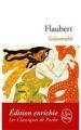 Couverture Salammbô (roman) Editions Le Livre de Poche (Les Classiques de Poche) 2011