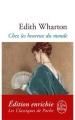 Couverture Chez les heureux du monde Editions Le Livre de Poche (Les Classiques de Poche) 2011