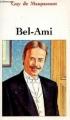 Couverture Bel-Ami Editions Carrefour 1996