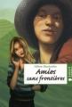 Couverture Amies sans frontières Editions Rageot (Romans) 2010