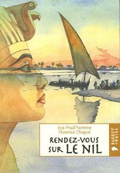 Couverture Rendez-vous sur le Nil