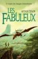 Couverture Les Fabuleux Editions Scrineo (Jeunesse) 2013