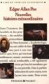 Couverture Nouvelles histoires extraordinaires Editions Presses pocket (Lire et voir les classiques) 1991