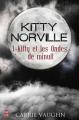 Couverture Kitty Norville, tome 01 : Kitty et les ondes de minuit Editions J'ai Lu (Darklight) 2013