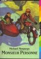 Couverture Monsieur Personne Editions Folio  (Junior) 1999
