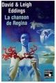 Couverture La chanson de Régina Editions Fleuve (Noir - Rendez-vous ailleurs) 2003