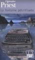 Couverture La Fontaine pétrifiante Editions Folio  (SF) 2003