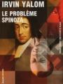 Couverture Le problème Spinoza Editions Galaade 2012