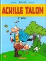 Couverture Achille Talon, hors-série : Et hop ! Editions Dargaud (Esso) 2000