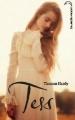 Couverture Tess d'Urberville, abrégé Editions Hachette (Black moon) 2013