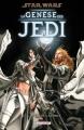 Couverture Star Wars (Légendes) : La Genèse des Jedi, tome 1 : L'éveil de la Force Editions Delcourt (Contrebande) 2013