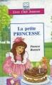 Couverture La petite princesse / Une petite princesse Editions Hemma (Livre club jeunesse) 1980