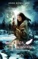 Couverture Les ailes d'Alexanne, tome 4 : Sara-Anne Editions Michel Lafon 2013