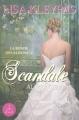 Couverture La Ronde des saisons, tome 4 : Scandale au printemps Editions A vue d'oeil (16-17) 2011