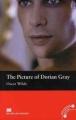 Couverture Le Portrait de Dorian Gray, abrégé Editions Macmillan 2008