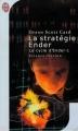 Couverture Le cycle d'Ender, tome 1 : La stratégie Ender Editions J'ai Lu 1999