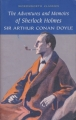 Couverture The Adventures and The Memoirs of Sherlock Holmes Editions Wordsworth (Classics) 1996