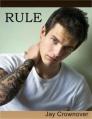 Couverture Marked men, tome 1 : Rule Editions Autoédité 2012