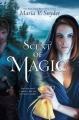 Couverture Le pouvoir des Lys, tome 2 : Magique Editions Harlequin 2012