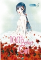 Couverture 100% Perfect Girl, tome 5 Editions Kwari 2012