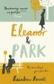 Couverture Eleanor & Park Editions Orion Books 2012